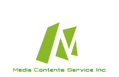 メディアコンテンツサービス